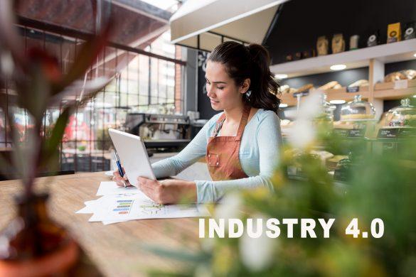 industry4.0-第4産業革命