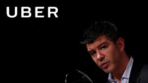 Uber元CEO