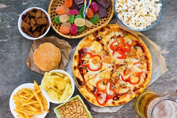 イギリス政府が飲食店メニューのカロリー表示義務化を目指すワケとは?