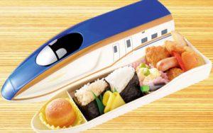 E7新幹線弁当