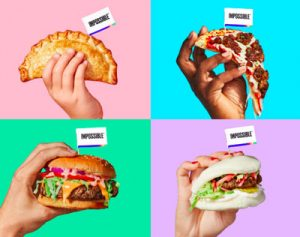 Impossible Foods イメージ