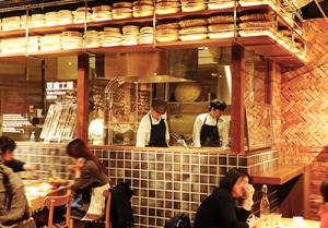 MUJI Diner 豆腐工房