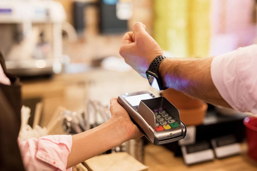 飲食店におけるキャッシュレス決済の種類とメリット